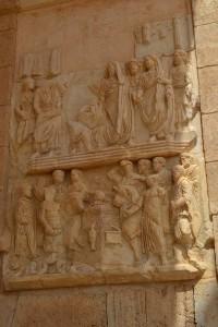 Leptis Magna (c) Ségolène Malterre